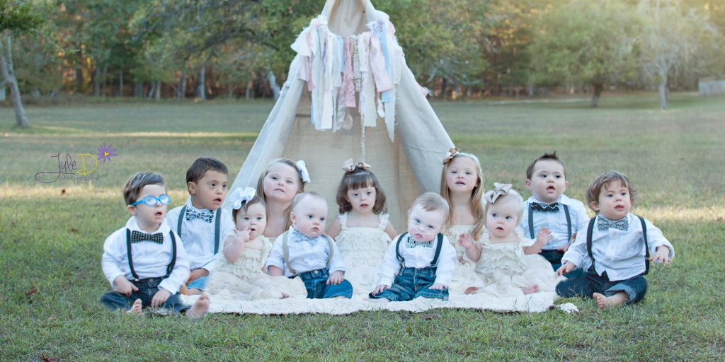 Famiglie e bambini da 0 a 6 anni