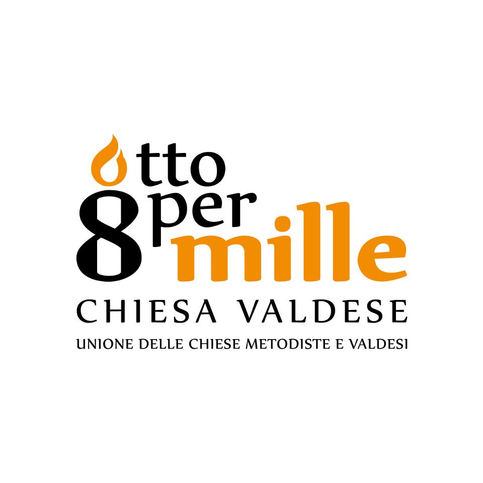 sostenuto con fondi Otto per Mille della Chiesa Valdese
